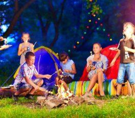 Pourquoi inscrire vos enfants aux colonies de vacances à la montagne ?