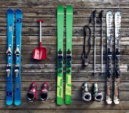Importance de l'achat de matériels de ski d'occasion